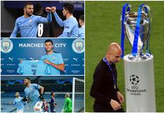 Se le resiste: los millonarios fichajes de Guardiola con los que no ha podido ganar la Champions [FOTOS]