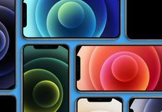 Descarga AQUÍ los fondos de pantalla oficiales del iPhone 12