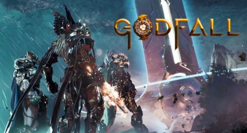 PS5: Godfall revelará nuevo detalles en los próximos días según sus desarolladores.