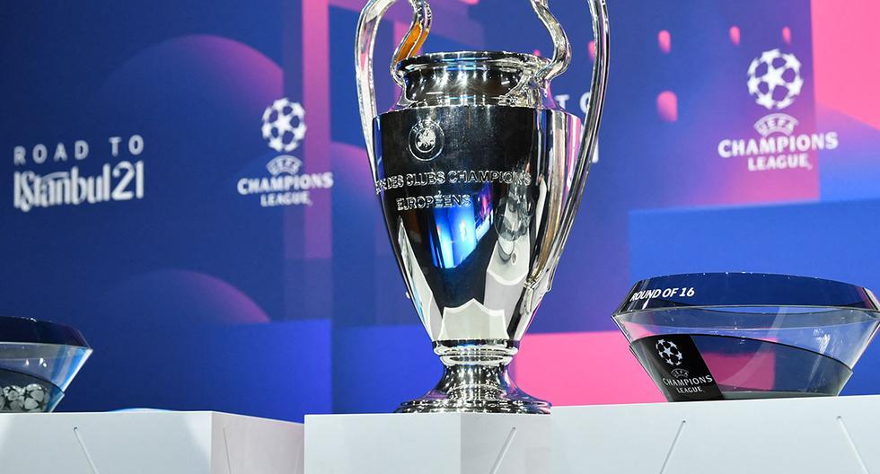 Cambio de escenario: UEFA escogió nueva sede para la final de Champions 2023
