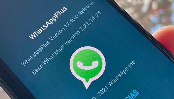 ¿Quieres instalar WhatsApp Plus 17.40 en tu celular? Usa estos pasos. (Foto: Depor)
