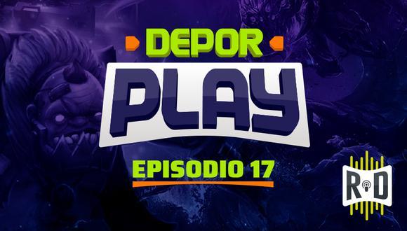 Todos los martes lanzamos un nuevo podcast de Depor Play