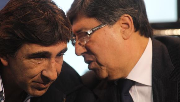 Gustavo Costas dirigió a Alianza Lima en dos etapas (2003/05 y 2009/11) (Foto: GEC)