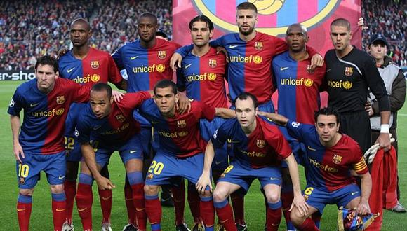 Yaya Touré jugó en Barcelona entre las temporadas 2007/10. (Getty)