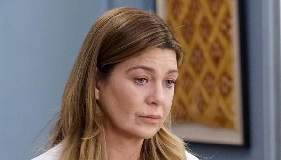 """¿Qué pasará con Meredith en la temporada 17 de """"Grey's Anatomy""""? (Foto: ABC)"""