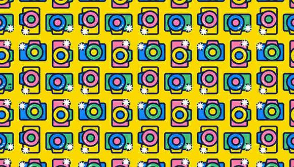 Abre bien los ojos y encuentra las cámaras sin flash en la imagen. (Foto: Noticieros Televisa)