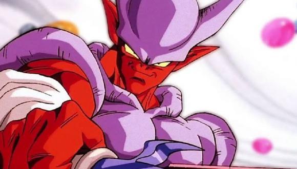 Dragon Ball Super: Janemba sería el villano perfecto para la próxima película de Goku