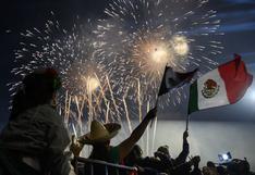 Fiestas Patrias en México: ¿cómo se celebra este 2021 y qué significa el Grito de la Independencia?
