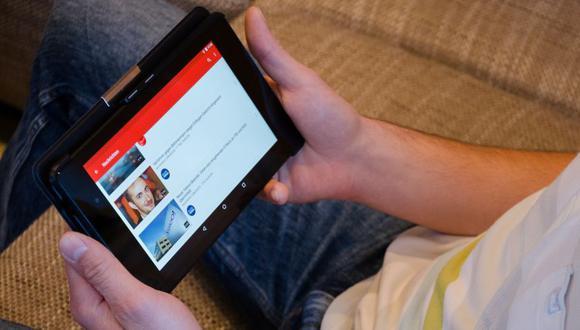 Nueva táctica de YouTube busca incrementar las reproducciones a como dé lugar (Foto: PxHere)