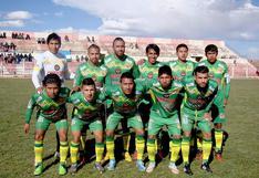 Copa Perú: 11 futbolistas del Credicoop San Román de Juliaca dieron positivo de COVID-19