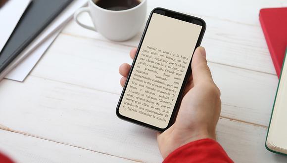 Google Books regala libros completamente gratis y en Epub. Conoce cómo descargarlos aquí. (Foto: Google)