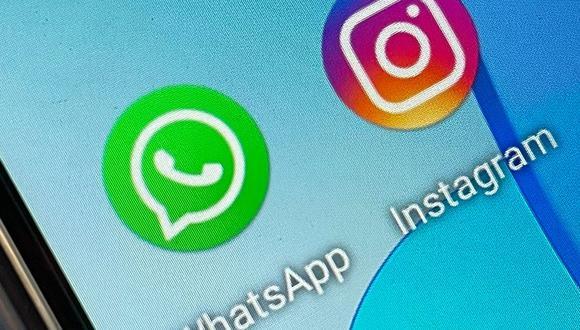 WhatsApp da un paso adelante para la integración con Instagram. (Foto: Depor)