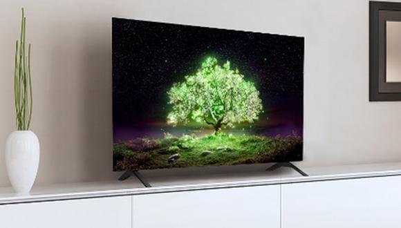LG realiza el lanzamiento nacional de su nueva línea de televisores 2021 a través de los modelos OLED, QNED Mini LED y NanoCell. (Foto: LG)