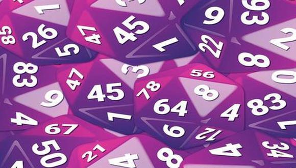 Presta mucha atención a este acertijo visual e intenta encontrar el número 57. | Foto: genial.guru