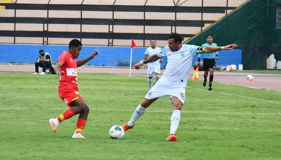 Sport Huancayo ahora se medirá ante Mannucci, mientras que Llacuabamba lo hará frente a Melgar (Foto:LIGA 1)