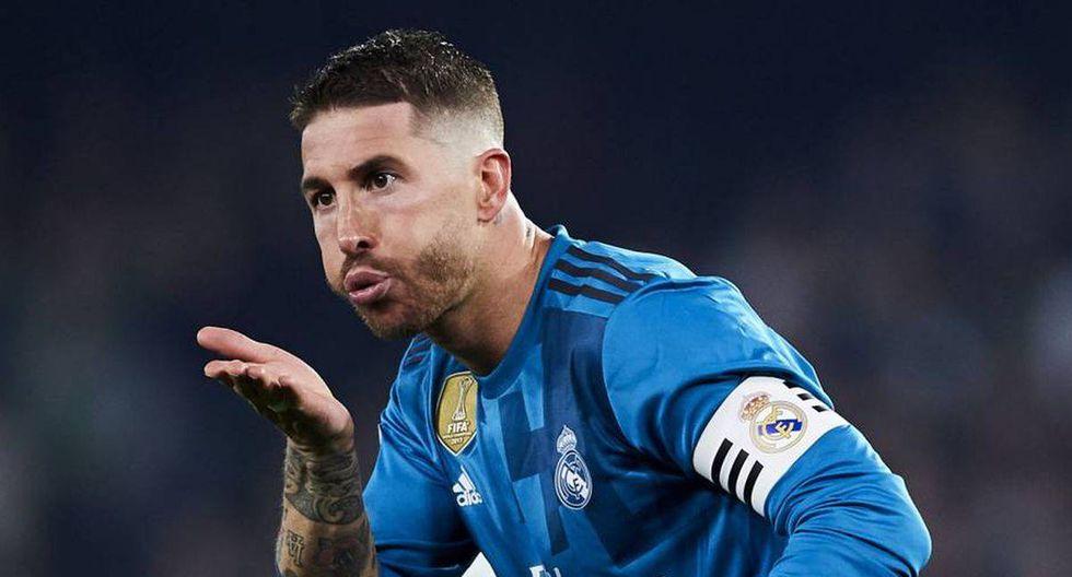 Sergio Ramos cumple 34 años y así ha cambiado desde su debut en el Sevilla.