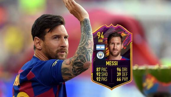 """FIFA 21: ¿Messi como """"Ones to Watch"""" (OTW)? Las cartas más esperadas de Ultimate Team. (Foto: Difusión)"""