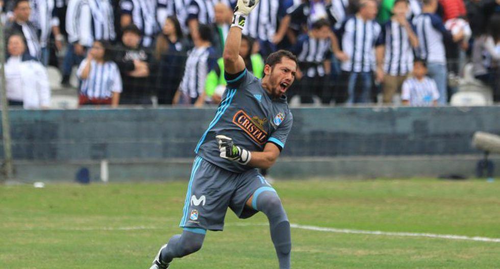 Patricio Álvarez. (Foto: GEC)