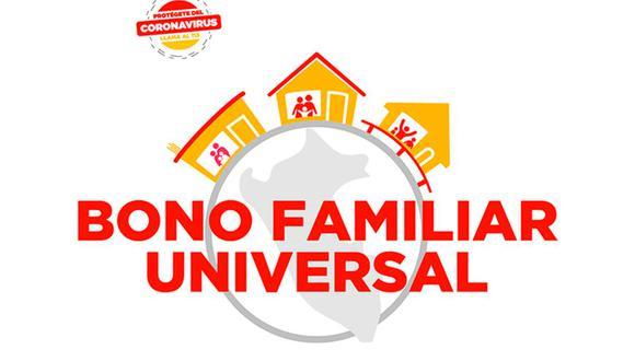 Segundo Bono Universal: desde cuándo cobrar y todos los detalles del subsidio aquí. (Foto: Difusión)