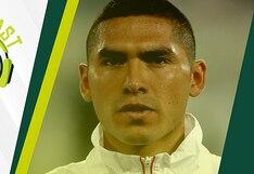 Se mantiene en la lupa: Joel Sánchez en la mira de la Selección Peruana