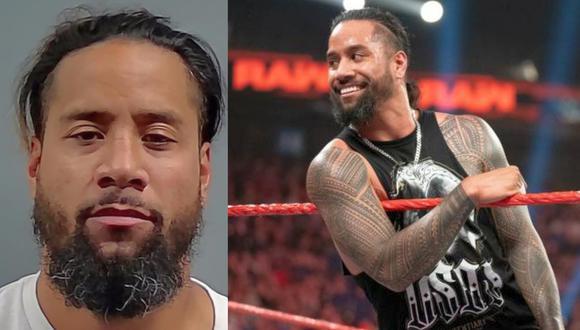 Los Usos son parte del staff de Smack Down de WWE. (Foto: WWE)