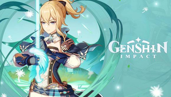 Juegos gratis: descarga Genshin Impact y Control sin pagar gracias a Epic Games Store. (Foto: miHoYo)