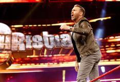 """Christian saca cara por WWE: """"Los combates cinemáticos son necesarios, ayudan a olvidar los problemas del día a día"""""""