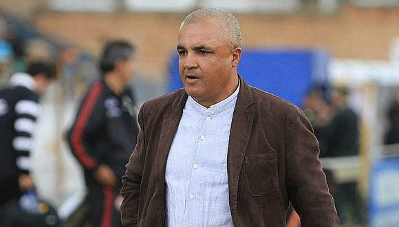Rafo Castillo se ofreció a ser el nuevo DT de Alianza Lima. (Foto: Archivo)