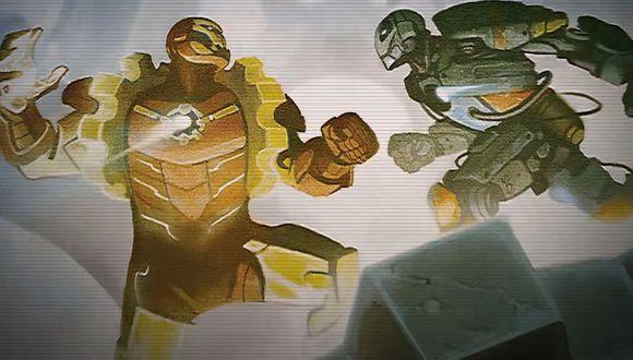 Iron Man 2020 saldrá en enero de 2020 (Marvel)