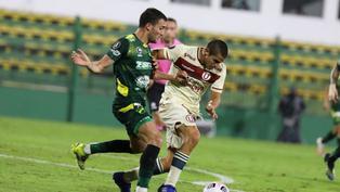 Copa Libertadores: Defensa y Justicia anunció casos positivos tras enfrentarse Universitario de Deportes