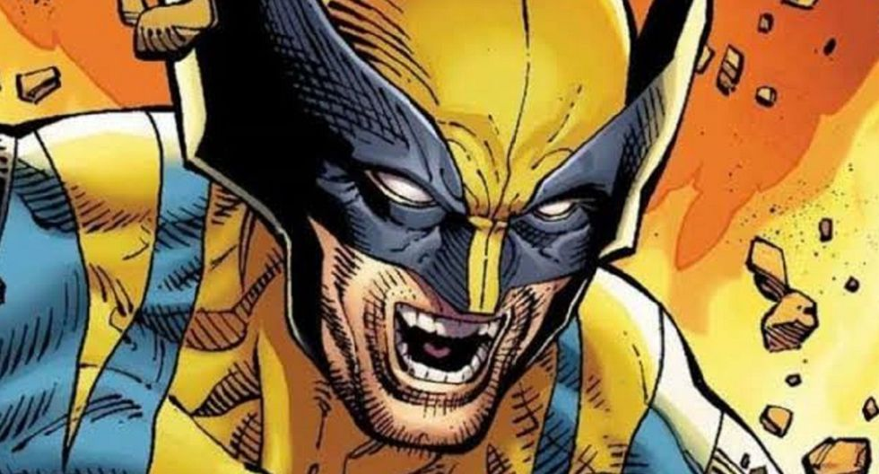 Wolverine: la terrible masacre a la que sobrevivió con medio cuerpo en el cómic X-Force #5 (Foto: Marvel)