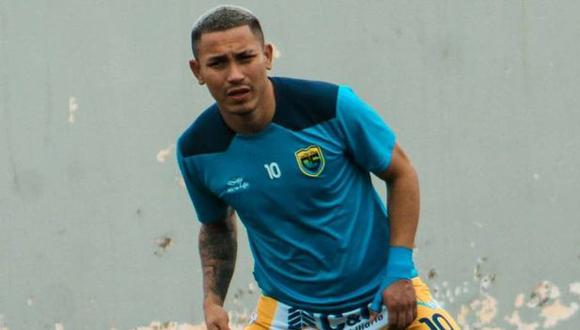 Jean Deza fue separado de Carlos Stein. (Foto: FC Carlos Stein)