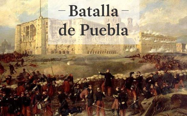 El 5 de mayo tiene un significado muy especial para los mexicanos (Foto: Sedesol - México)