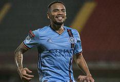 Camina por la sombrita: Alexander Callens cumplió 100 partidos con New York City de la MLS