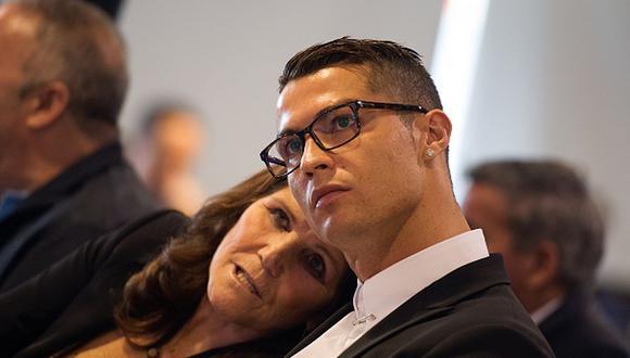 Cristiano Ronaldo jugó 31 partidos con Sporting de Lisboa y marcó cinco goles. (Getty)