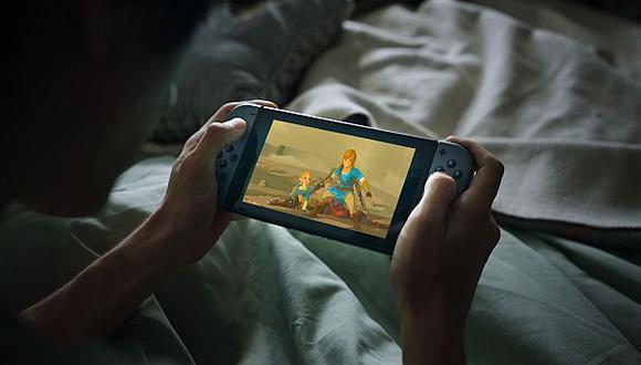 Nintendo Switch: la versión 11.0.0 ya está disponible y así puedes descargarla | Consolas (Foto: AP)