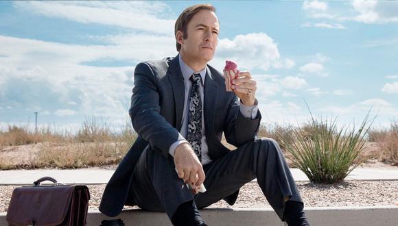 """""""Better Call Saul"""" es el spin-off de """"Breaking Bad"""" y uno de los títulos de este tipo más exitosos de los últimos años (Foto: AMC)"""
