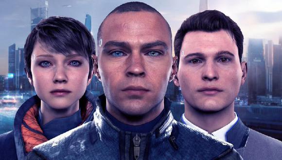 """""""Detroit: Become Human"""" está de oferta en Steam y así podrás descargarlo"""