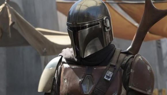 The Mandalorian: 'baby Yoda' y otras referencias a 'Star Wars' (Foto: Disney+)