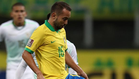 Ribeiro también habló sobre la ausencia de Paolo Guerrero. (Foto: AFP)