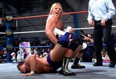 Importante anuncio: AEW tendrá un torneo anual en memoria de Owen Hart, luchador que falleció en WWE