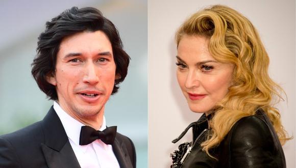 Adam Driver, Madonna, entre otras celebridades solicitan no regresar a la normalidad tras la pandemia del coronavirus. (Foto: AFP)