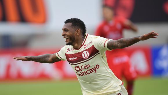 Universitario derrotó 3-2 a Cienciano por la fecha 7 de la Liga 1 (Foto:Liga 1)