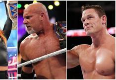 Se harán extrañar: las principales figuras de WWE que no estarán en WrestleMania 37 [FOTOS]