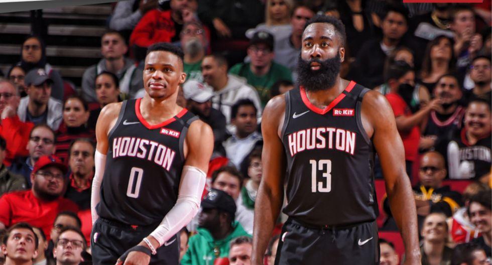 Houston Rockets está valorizado en 2475 millones de dólares (Foto: Houston Rockets)