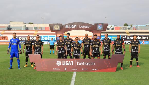 Cusco FC estrenará camiseta por el Día de la Madre (Foto: Liga 1)