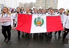 ¡Es oficial! Se fundó la Asociación de Deportistas del Perú para defender a los atletas federados