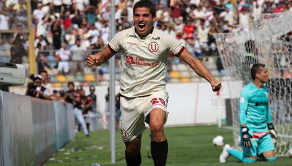 Universitario supera a Alianza Lima en duelos entre ellos por Copa Libertadores. (Foto: Prensa 'U')