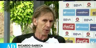 Ricardo Gareca abre puertas de selección a Lapadula