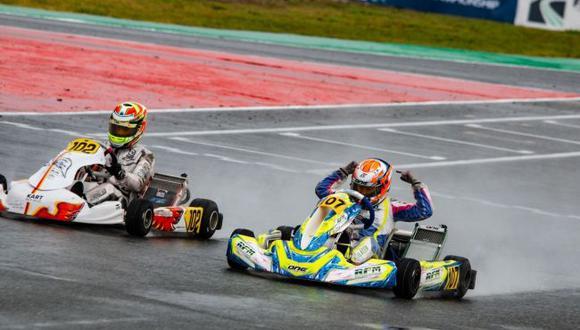 FIA lanza el Campeonato Mundial Junior en Brasil